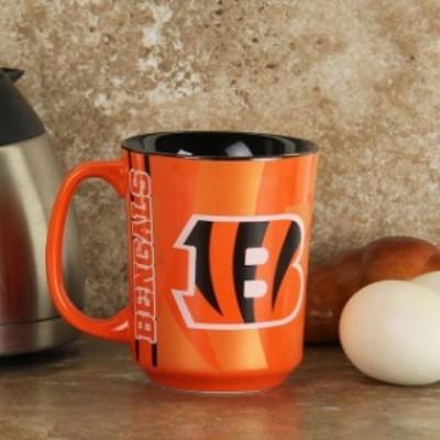 The Memory Company ザ メモリー カンパニー スポーツ用品  Cincinnati Bengals Reflective Mug