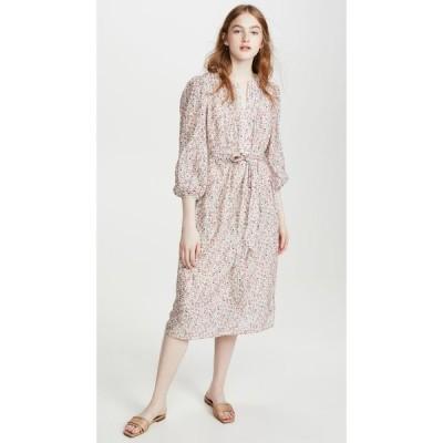 ベルベット グラハム&スペンサー Velvet レディース ワンピース ワンピース・ドレス Beau Dress Poppy