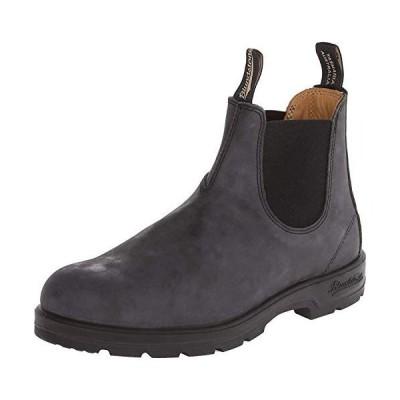[ブランドストーン] ブーツ サイドゴア (ラスティックブラック 23.0 cm)