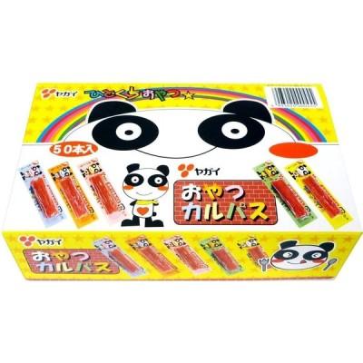 ヤガイ おやつカルパス 50本×3箱