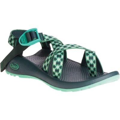 チャコ Chaco レディース サンダル・ミュール シューズ・靴 Z/2 Classic Sandal Brocade Pine