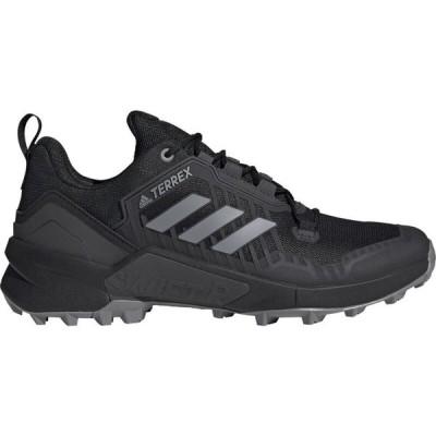 アディダス Adidas Outdoor メンズ ハイキング・登山 シューズ・靴 Terrex Swift R3 Hiking Shoe Core Black/Grey Three/Solar Red