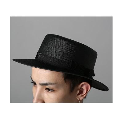 GDC / PANAMA BOATER HAT MEN 帽子 > ハット
