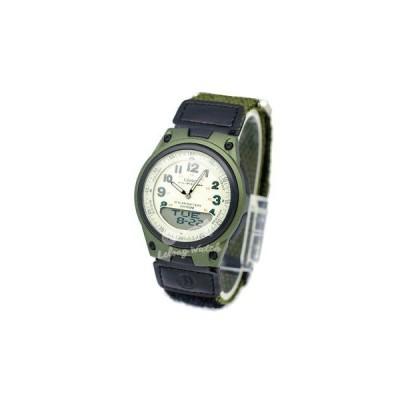 腕時計 カシオ Casio AW80V-3B Analog Digital Watch Brand New & 100% Authentic