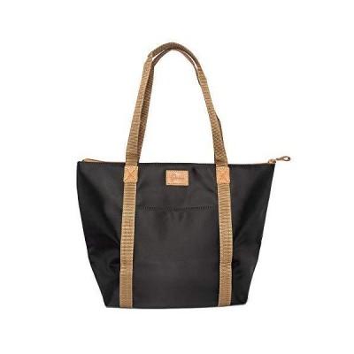Women Tote Bags Top Handle Satchel Handbags by FVM - Shoulder Pursue - Waterproof Nylon Shopper Backpack【並行輸入品】