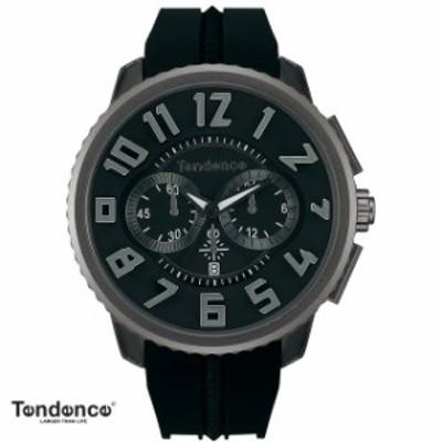 TENDENCE テンデンス 時計 腕時計 メンズ レディース ブランド 正規品 ウォッチ ALUTECH GULLIVER TY146004