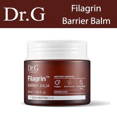 [DR.G/DRG/韓国コスメ/韓国化粧品]Filagrin Barrier Balm ピラーグリーンバリアバーム50ml