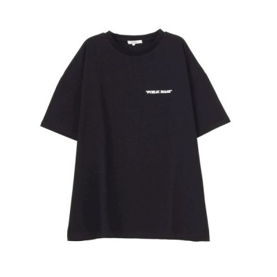 COTORICA. / BSKプリントBigTシャツ MEN トップス > Tシャツ/カットソー