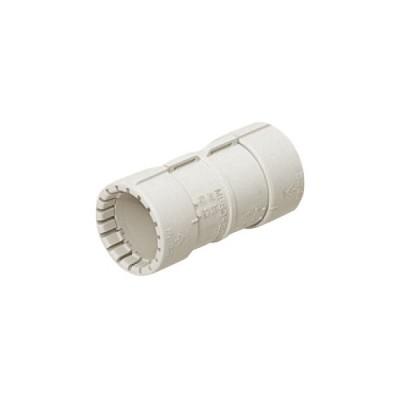 【法人限定】MFSC-42GM (MFSC42GM) 未来工業 カップリング PF管用 Gタイプ ミルキーホワイト