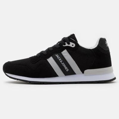 ジャックアンドジョーンズ メンズ 靴 シューズ JFWSTELLAR - Trainers - black