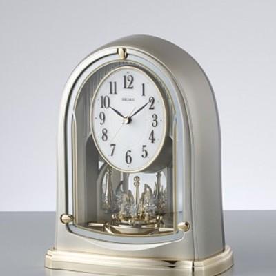 内祝い 内祝 お返し 置き時計 電波 おしゃれ リビング セイコー 電波置時計 BY241G (6)
