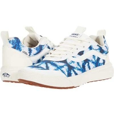 バンズ UltraRange Rapidweld メンズ スニーカー 靴 シューズ (Indigo) Dress Blues/Marshmallow