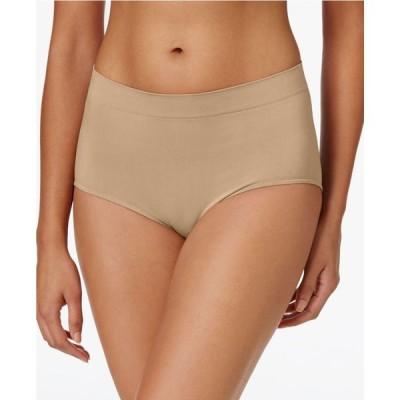 バリ Bali レディース ショーツのみ インナー・下着 One Smooth U All Over Smoothing Brief 2361 Nude