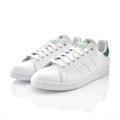 アディダス オリジナルス adidas originals スニーカー スタンスミス レディース キッズ 白 ホワイト 緑 グリーン STAN SMITH シンプル ローカット B24105