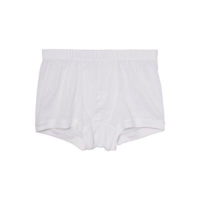 ハンロ メンズ ボクサーパンツ アンダーウェア Cotton Sporty Boxer Briefs