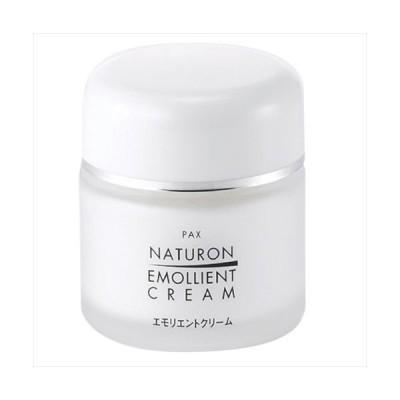 太陽油脂 パックス ナチュロンエモリエントクリーム 35G 35G 化粧品 基礎化粧品 クリーム ジェル 代引不可