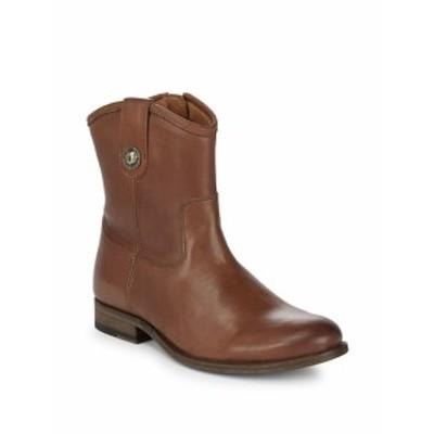 フライ レディース シューズ ブーツ Melissa Button Leather Boots