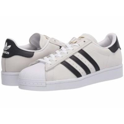 アディダス メンズ スニーカー シューズ Superstar Footwear White/Core Black/Gold Metallic 2