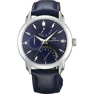 オリエント Orient 腕時計 時計 ORIENT watch ORIENTSTAR Orient Star retrograde self-winding WZ0081DE Men
