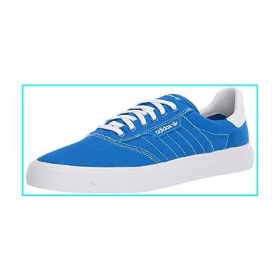 adidas オリジナル 3MC スケートシューズ US サイズ: 10.5 カラー: ブルー
