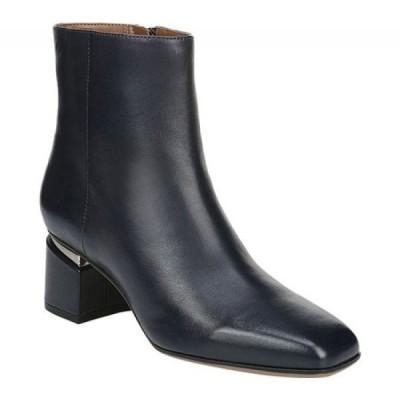フランコサルト Franco Sarto レディース ブーツ ショートブーツ シューズ・靴 Marquee Ankle Bootie Midnight Butter Nappa