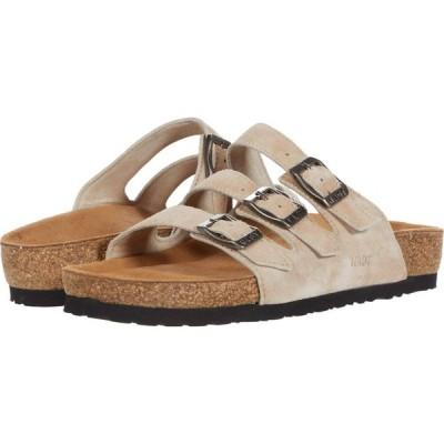 ナオト Naot レディース サンダル・ミュール シューズ・靴 Austin Sand Stone Leather