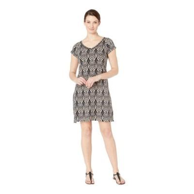 ハットレイ Hatley レディース ワンピース ワンピース・ドレス Marina Dress Beige Block Medallion