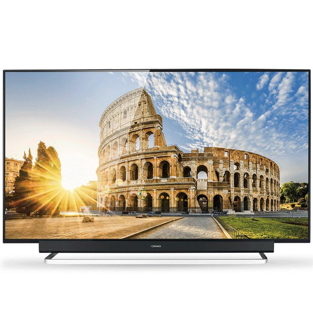 CHIMEI 奇美 TL-43R600 電視 43吋 R600系列 視訊盒TB-R060 內建NETFLIX 大4K
