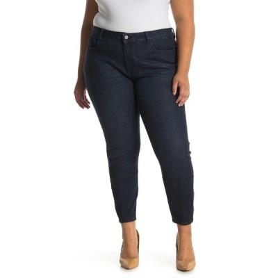 ディーエル1961 レディース デニムパンツ ボトムス Florence Mid Rise Ankle Cut Jeans REDMONDS