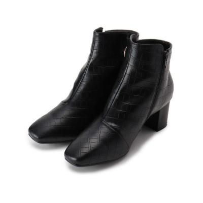 grove / 【人間工学】ゆらリングブーツ WOMEN シューズ > ブーツ