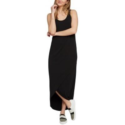 ニックプラスゾーイ レディース ワンピース トップス NIC+ZOE Plus Dress black onyx
