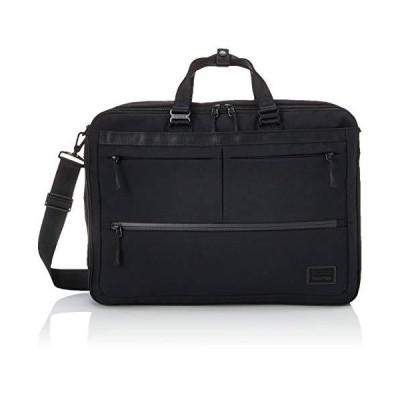 [マッキントッシュフィロソフィー] ビジネスバッグ トロッター4 メンズ ブラック