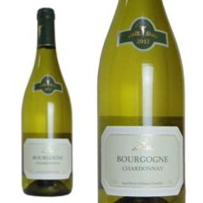 ブルゴーニュ シャルドネ 2018年 ラ・シャブリジェンヌ 750ml (フランス ブルゴーニュ 白ワイン)