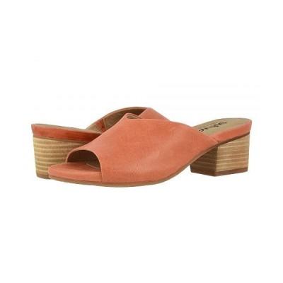 SoftWalk ソフトウォーク レディース 女性用 シューズ 靴 ヒール Parker - Coral