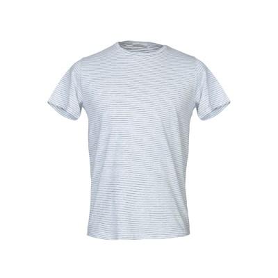 AUTHENTIC ORIGINAL VINTAGE STYLE T シャツ ホワイト XXL コットン 100% T シャツ