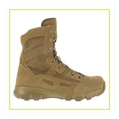 "[Warson] Reebok Work Women's Hyper Velocity RB821 8"" Ultralight Tactical Boot【並行輸入品】"
