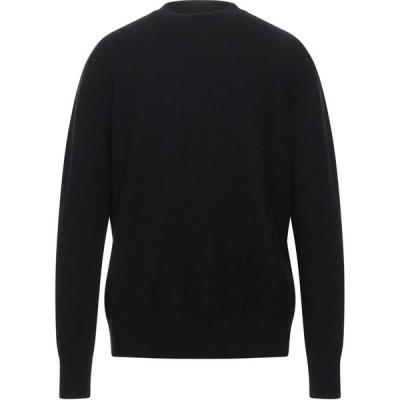 オーエーエムシー OAMC メンズ ニット・セーター トップス Sweater Black