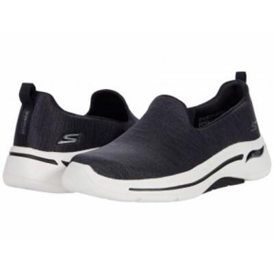 SKECHERS Performance スケッチャーズ レディース 女性用 シューズ 靴 スニーカー 運動靴 Go Walk Arch Fit Unlimited Time【送料無料】