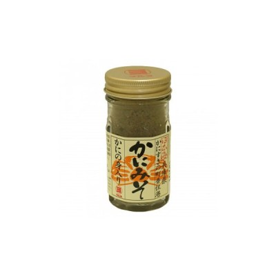 代引き不可 マルヨ食品 かにの身入りかにみそ(瓶詰) 60g×48個 01042
