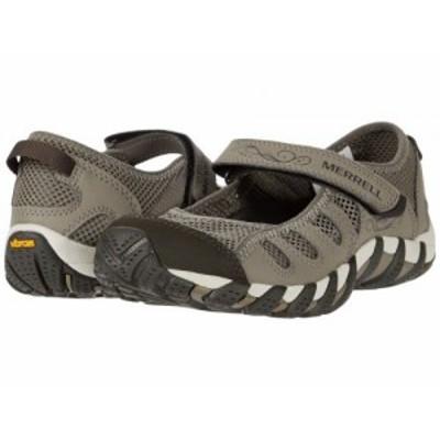 Merrell メレル レディース 女性用 シューズ 靴 スニーカー 運動靴 Waterpro Pandi 2 Brindle【送料無料】