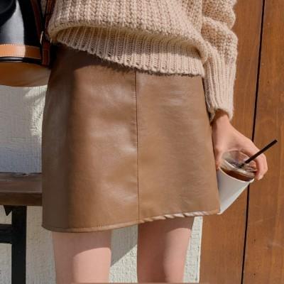 110612 ピンタックミニスカート。2色[ontheriver] 送料0円! 大人可愛いデイリールック。韓国ファッションNo.1