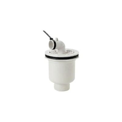 パナソニック 洗濯機防水フロアー用トラップ 下抜き GB881