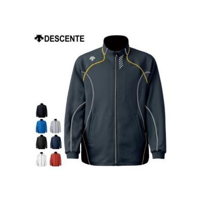 デサント DESCENTE ジャージ   トレーニング ジャケット トレーニングウェア DTM1910B ユニセックス:男女兼用