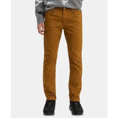 リーバイス デニムパンツ ボトムス メンズ Men's 502 All Season Tech Jeans Monks Robe