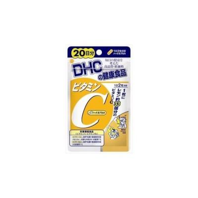 DHC ビタミンC20日分/ DHC サプリメント ビタミンC (毎)