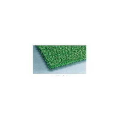 テラモト 人工芝 ユニットターフα300x300mm 緑