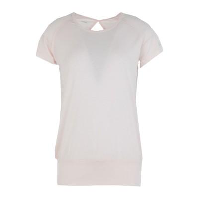 CASALL T シャツ ライトピンク 40 タクテル® 100% T シャツ