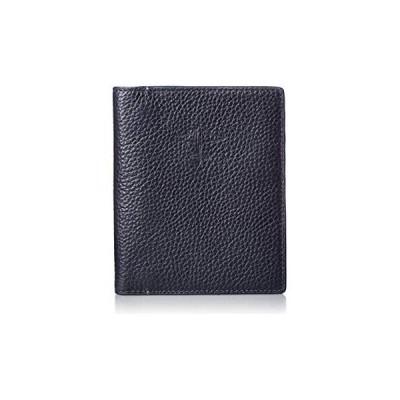 フォッシル PASSPORT PASSPORT パスポート パスポートケース ネイビー