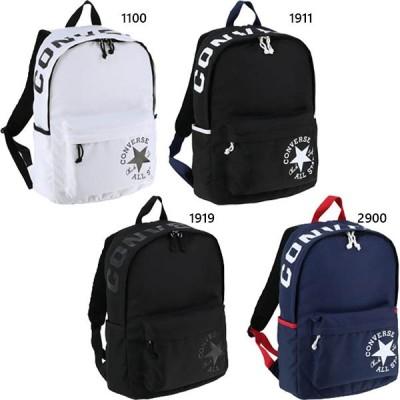 24L コンバース メンズ レディース オールスター ALLSTAR リュックサック デイパック バックパック バッグ 鞄 A4サイズ対応 C2002013