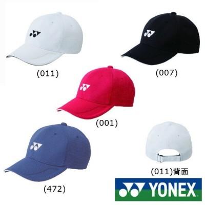 YONEX◆ユニセックス キャップ 40061 キャップ ヨネックス
